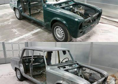'67 Alfa Romeo Giulia Super