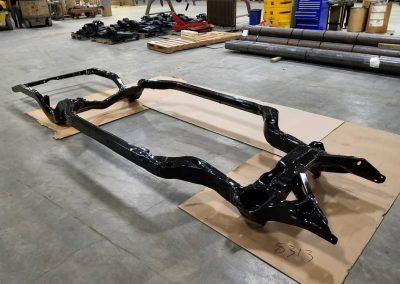 '65 Impala frame